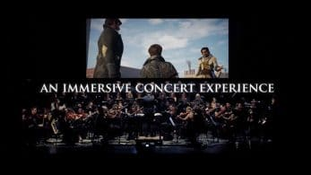 La lista de Assassin's Creed Symphony Worldwide Tour 2019-2020 ha sido revelada