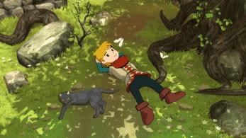 Baldo, juego de acción y aventura inspirado en Zelda, está de camino a Nintendo Switch