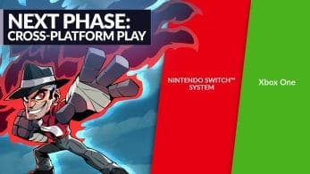 Brawlhalla añade cross-play entre Nintendo Switch y Xbox One