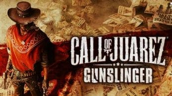 La ESRB califica Call of Juarez: Gunslinger para Nintendo Switch