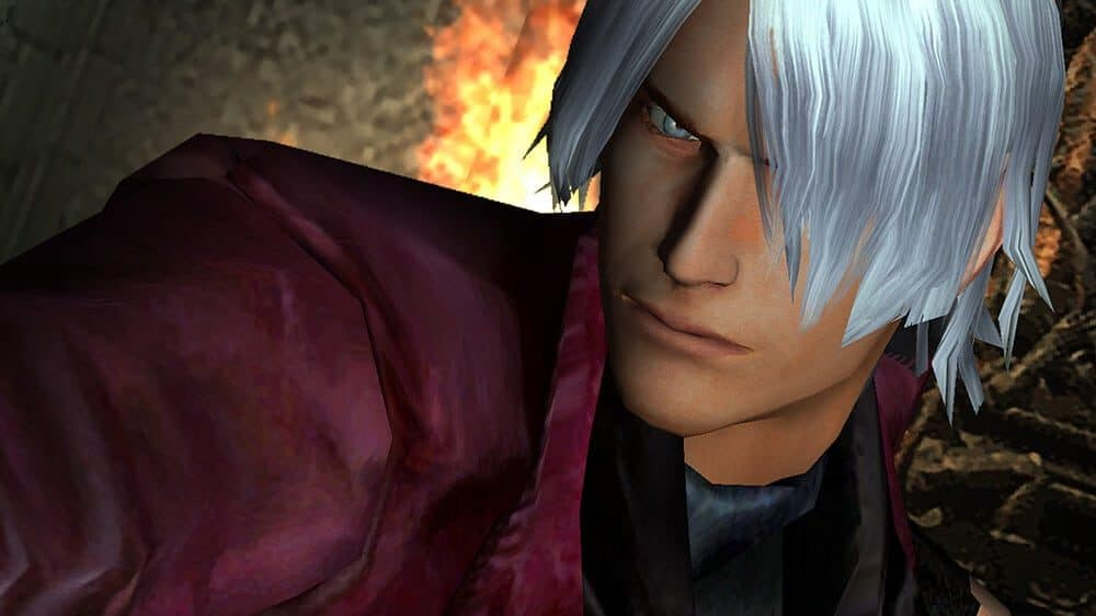 Devil May Cry para Nintendo Switch es la versión remasterizada de la HD Collection