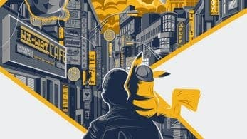 [Act.] Este es el espectacular póster con el que Dolby Cinema promociona Pokémon: Detective Pikachu