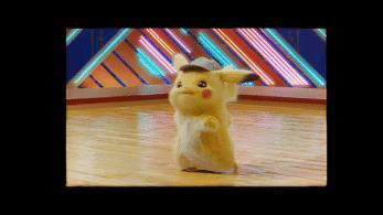 Warner Bros. finge con este vídeo de Detective Pikachu bailando que se ha filtrado la película completa