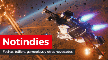Novedades indies: FUZE4, Everspace: Stellar Edition, Blades of Time y Shakedown: Hawaii