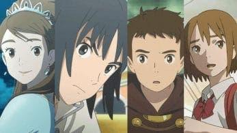 [Act.] La película de animación de Ni no Kuni se estrenará en los cines japoneses el 23 de agosto