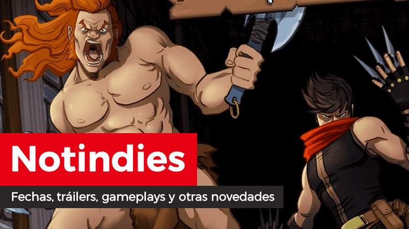 Novedades indies: Devious Dungeon 2, Earthlock, Just Shapes & Beats y Sumikko Gurashi: School Life Begins