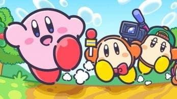 Responsables de Kirby hablan sobre cómo ven al personaje y el futuro de HAL