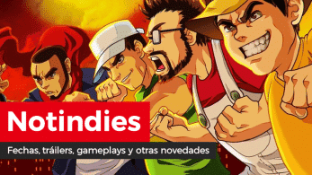 Novedades indies: 99Vidas, Cotton Reboot, Crystal Crisis, EVE Burst error R, Indivisible, Murder Detective Jack the Ripper, Yusha VS Dragon y 30-in-1 Game Collection