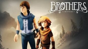 Brothers: A Tale of Two Sons confirma su estreno en Nintendo Switch para el 28 de mayo