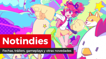 Novedades indies: Muse Dash, Slay the Spire, Cat Quest II, Peter Panic, This War Of Mine, Broken Sword 5, Gunlord X, Image Fight, Super Cane Magic ZERO, Super Real Mahjong PVI y más