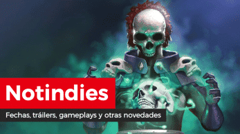 Novedades indies: Maitetsu-Pure Station, My Friend Pedro, Stay, Terraria, Warlocks 2: God Slayers, Crystal Crisis, Cytus Alpha, Double Cross, Killer Queen Black, Another Sight, Brothers: A Tale of Two Sons, Little Friends y más