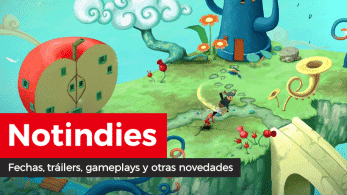 Novedades indie: Chicken Rider, Deemo, Figment, For the King, Gekido Kintaro's Revenge, Stay, Trine 4, Darkwood, Rock of Ages II, Sumikko Gurashi, Redout, Skelly Selest, Tales from Space y más