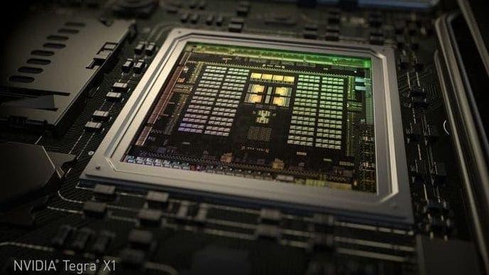 Nvidia espera que las ventas de componentes de Switch aumenten después de un trimestre desastroso