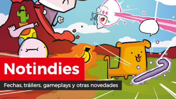 Novedades indies: Super Cane Magic ZERO, Bigben, BurgerTime Party!, Darkest Dungeon, GRIP, Shakedown Hawaii, Tangledeep, YU-NO, Gato Roboto, Ninja Gaiden, Wonder Boy Returns Remix y más