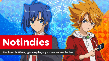Novedades indies: Cardfight!! Vanguard EX, Dead in Vinland, Aegis Defenders, River City Girls, Shakedown Hawaii, Tokyo School Life, Warhammer 40,000 Deathwatch, When Ski Lifts Go Wrong, Shadows of Adam y más