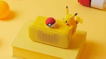 Este altavoz inteligente de Pikachu ya está disponible en China