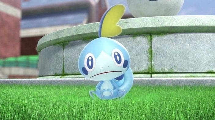 El diseño de Sobble fue ideado por dos mujeres del equipo de desarrollo de Pokémon Espada y Escudo, más detalles