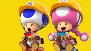 Un vídeo recopila 25 diferencias entre las mecánicas de Super Mario Maker y su secuela
