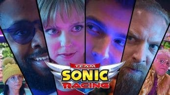 [Act.] Team Sonic Racing, Atelier Lulua: The Scion of Arland y Yu-Gi-Oh! Legacy of the Duelist: Link Evolution estrenan nuevos tráilers