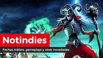 Novedades indies: Undead Horde, Leisure Suit Larry, Valthirian Arc, Zoids Wild, European Conqueror X, Meow Motors y The Swords of Ditto