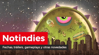 Novedades indies: Guilty Gear XX, Mary Skelter 2, Tales From Space, Baba Is You, Cuphead, Earthlock, Growtopia, Shadows of Adam, Shakedown Hawaii, Blazing Beaks, Songbird Symphony, Car Trader y más