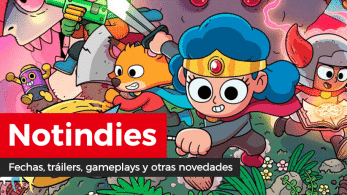 Novedades indies: Crystal Crisis, Super Crate Box y The Swords of Ditto: Mormo's Curse