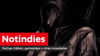 Novedades indies: Darkwood, Terra Force, Crystal Crisis, Hob, Shadows of Adam, The Town of Light, Venture Kid, American Fugitive, Duck Game, Crashbots, Hellmut, Table Top Racing, The Little Acre y más