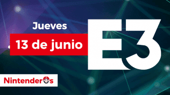 Directos y horarios del 13 de junio en el E3 2019: Nintendo Treehouse