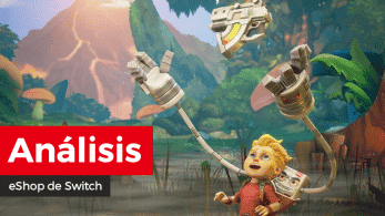 [Análisis] Rad Rodgers: Radical Edition