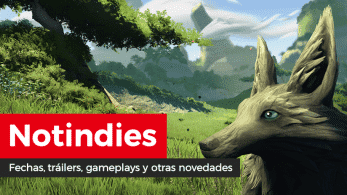 Novedades indies: Cadence of Hyrule, Deer Drive, Killer Queen Black, Kunai, Lost Ember, Radiation City, Samurai Gunn 2, Submerged, Super Crush K.O., Super Neptunia RPG, BlazBlue Cross Tag Battle y más