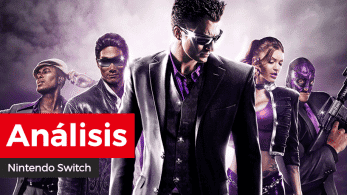 [Análisis] Saints Row: The Third – The Full Package