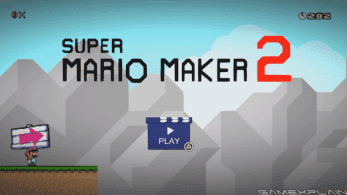 Este vídeo muestra a Super Mario Maker 2 recreado en Little Big Planet 3 para PS4