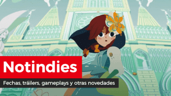 Novedades indies: Bear With Me: The Complete Collection, Dream Daddy: A Dad Dating Simulator, Skullgirls 2nd Encore, Cris Tales, Puchicon 4 SmileBASIC y Touhou Sky Arena: Matsuri Climax