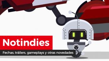 Novedades indies: Captain Cat y SCRAP