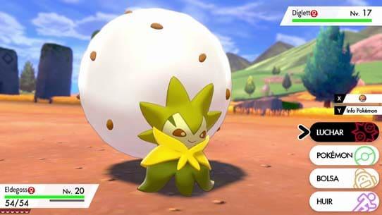 Pokémon Sword y Shield llegarán el 15 de noviembre