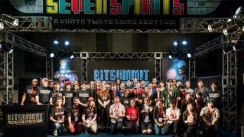 BitSummit 7 Spirits rompió su récord de asistencia y ya tiene fecha para el evento del próximo año