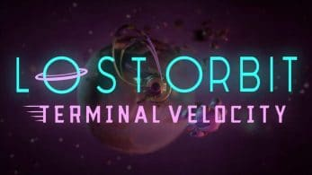 Anunciado Lost Orbit: Terminal Velocity para Nintendo Switch: disponible el 16 de julio
