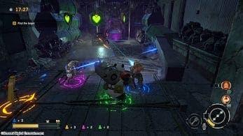 [Act.] Contra Rogue Corps se centrará en el juego cooperativo y no tendrá microtransacciones