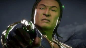 Spawn, Sindel y Nightwolf quedan confirmados como personajes DLC de Mortal Kombat 11
