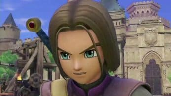 Dragon Quest XI S y One Piece: Pirate Warriors 4 se lucen en nuevos gameplays procedentes de la Gamescom