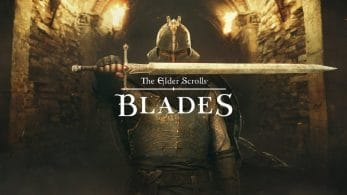 Rumor: The Elder Scrolls: Blades llegará a Nintendo Switch