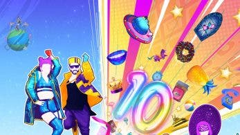Just Dance 2020 ofrece un mes gratis de Just Dance Unlimited