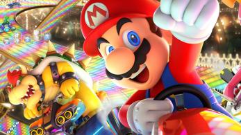 Mario Kart 8 ya es el videojuego de carreras más vendido de toda la historia en Estados Unidos