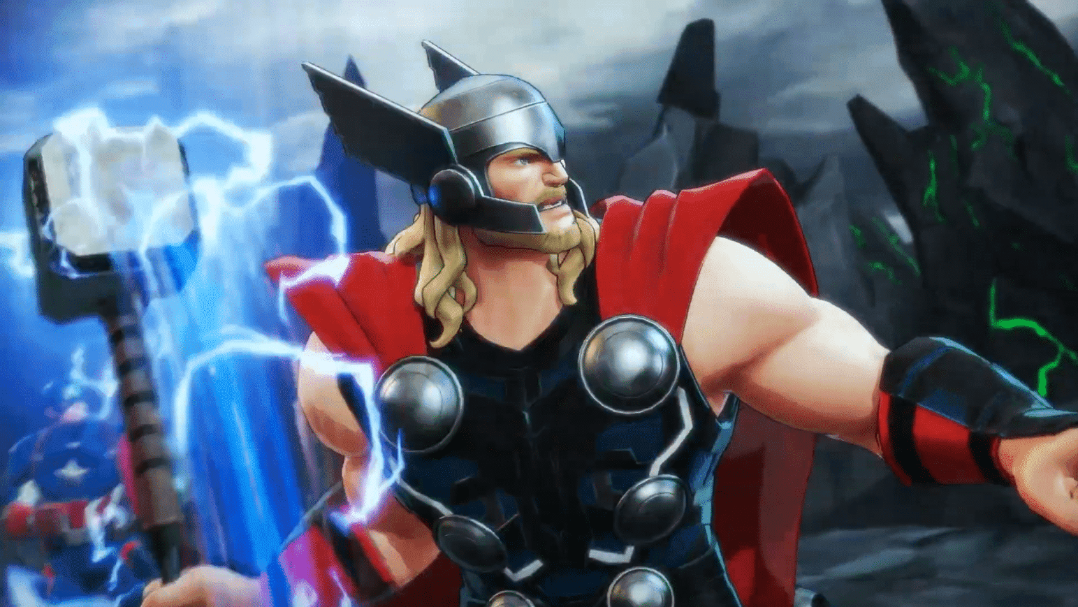 Echad un vistazo al roster completo de personajes de Marvel Ultimate Alliance 3 para Nintendo Switch