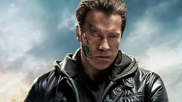 Terminator could be the next DLC character on Mortal Kombat