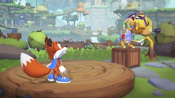 [Act.] Descubre la nueva demo de New Super Lucky's Tale disponible en la eShop japonesa de Nintendo Switch