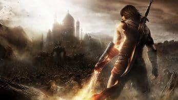 El creador de Prince of Persia quiere crear una nueva entrega