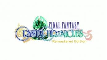 Final Fantasy Crystal Chronicles Remastered Edition llega en invierno a Nintendo Switch