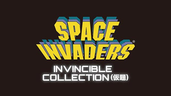Space Invaders Gigamax 4SE se confirma para Space Invaders: Invincible Collection