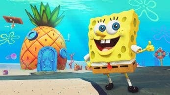 SpongeBob SquarePants: Battle for Bikini Bottom – Rehydrated se actualiza a la versión 1.0.3